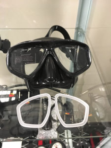 sukeldumise mask Tallinn