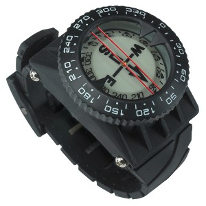 sukelduja kompass