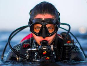 kvaliteetne sukeldumisvarustus